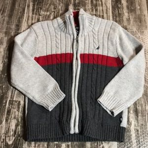 💥 3 for $20 Nautica Boys Sweater